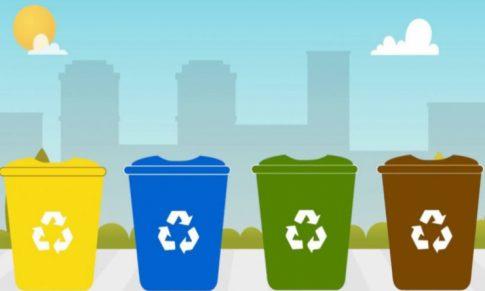 Tiempo para reciclar